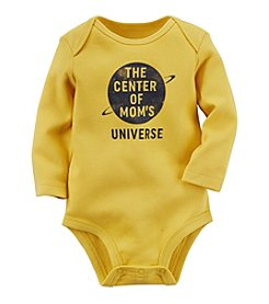 Carter's® Baby Boys Mom's Universe Bodysuit