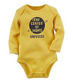 Carter's® Baby Boys Mom's Universe Bodysuit