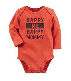 Carter's® Baby Boys' Happy Mom Bodysuit