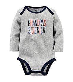 Carter's® Baby Boys Grandpa's Sidekick Bodysuit