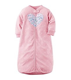 Carter's® Baby Girls' Heart Gown