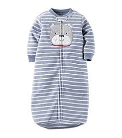 Carter's® Baby Boys Bulldog Gown