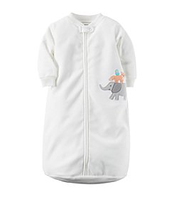 Carter's® Baby Elephant And Friends Gown
