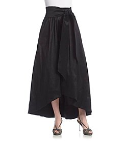 Eliza J® High-Low Ball Skirt