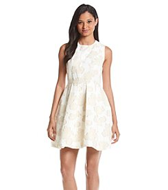Ivanka Trump® Floral Party Dress