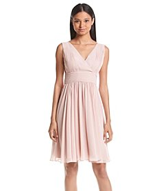 Calvin Klein Chiffon Dress