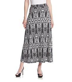 Kasper® Boho Skirt