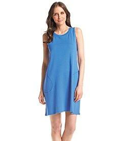 August Silk® Tank Dress