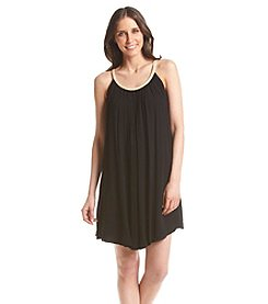 Lennie Gauze Chain Shift Dress