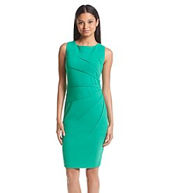 Calvin Klein Crepe Scuba Dress