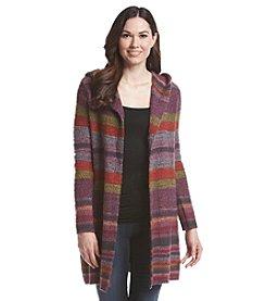 Ruff Hewn Hooded Sweater Coat