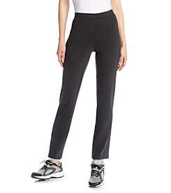 Exertek® 5 Pocket Ponte Pants