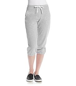 Marc New York Performance Crop Sweatpants