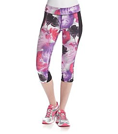 Marc New York Performance Peony Crop Leggings