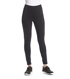 Exertek® Ponte Moto Pull On Leggings