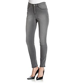 Relativity® Supersoft Skinny Jeans