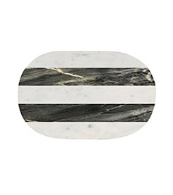 Thirstystone® Marble Striped Bar Board
