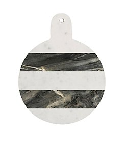 Thirstystone® Marble Stripe Cheese Board