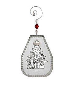 Waterford® 'Twas The Night Before Christmas Ornament