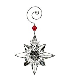 Waterford® Mini Star Ornament