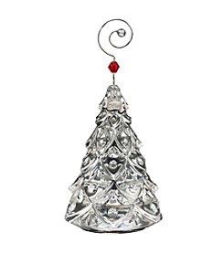 Waterford® Mini Tree Ornament