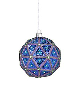 Waterford® Times Square Masterpiece Ball Ornament