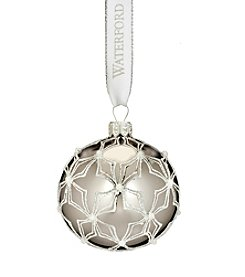 Waterford® Kinsdale Ball Ornament