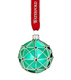Waterford® Comeragh Ball Ornament