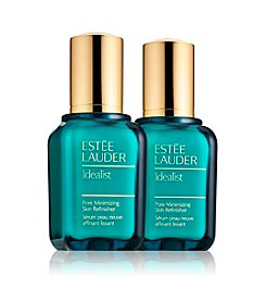 Estee Lauder Idealist Pore Minimizing Skin Refinisher Duo Set