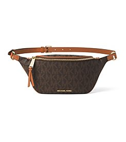 MICHAEL Michael Kors® Rhea Logo Belt Bag