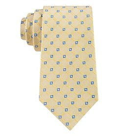 Kenneth Roberts® Men's Textured Grid Tie