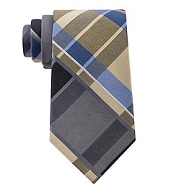 Michael Kors® Men's Playful Plaid Tie