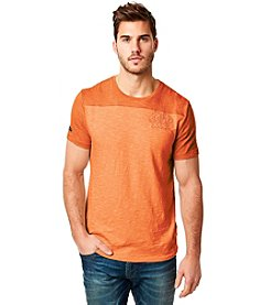 Buffalo by David Bitton Men's Niclut Short Sleeve Tee