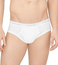 Calvin Klein Men's Classic 4-Pack Low Rise Briefs