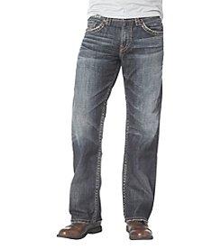 Silver Jeans Co. Men's Craig Bootcut Jeans
