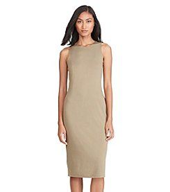 Lauren Ralph Lauren® Jersey Tank Dress