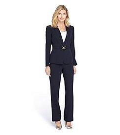 Tahari ASL® Jacket And Pant Suit Set