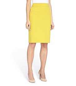 Tahari ASL® Straight Skirt