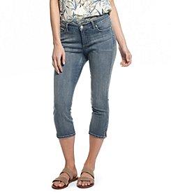 Vintage America Blues™ Boho Denim Skimmer Jeans