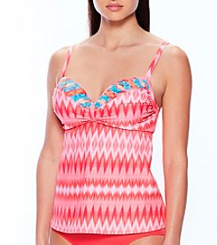 Coco Reef® Divine Power Sweetheart Tankini Top