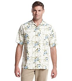Tommy Bahama® Men's Short Sleeve Button Down Canova Garden Camp Shirt
