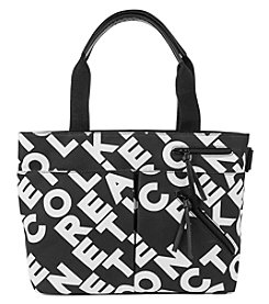 Kenneth Cole REACTION® Fashlane Tote