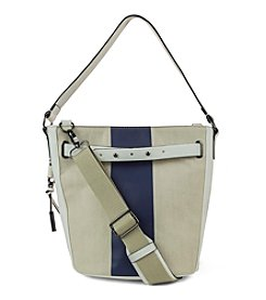 Kenneth Cole REACTION® Slide Bucket Crossbody