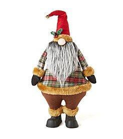 LivingQuarters Gnome Plush