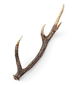 LivingQuarters Rustic Lodge Collection Antler