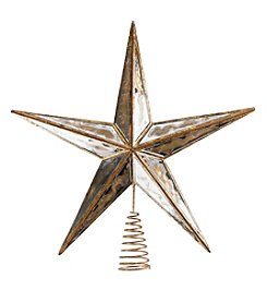 CASA by Victor Alfaro Wanderlust Collection Paper Star Tree Topper
