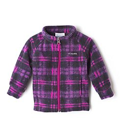 Columbia Baby Girls' Benton Springs™ Fleece Jacket