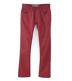 Levi's® 511™ Boys' 4-20 Syrah Skinny Jeans