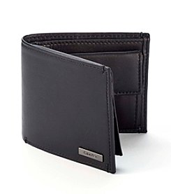 Calvin Klein Passcase with Coin Pocket