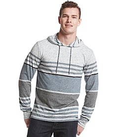 Ocean Current® Men's Giles Long Sleeve Marled Hoodie